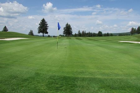 Presque isle country club cover picture