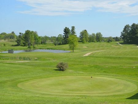 Prospect Hill Golf Course Cover Picture