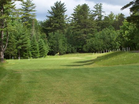 Sawmill Woods Golf Course Cover Picture