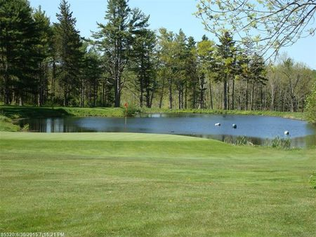 Overview of golf course named Searsport Pines Golf Course