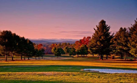 Summit Golf Course Cover Picture