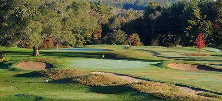 The Bath Golf Club Cover Picture