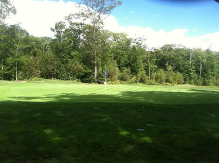 Toddy Brook Golf Course Cover Picture