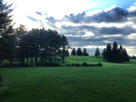 Twin Falls Golf Club Cover