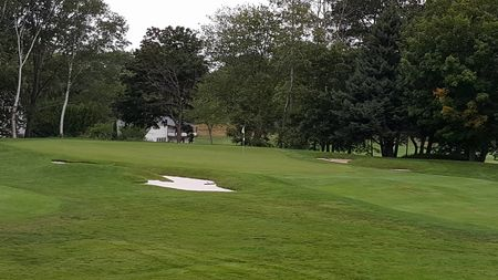 Webhannet Golf Club Cover Picture