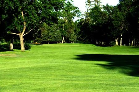 Detroit Country Club Cover Picture