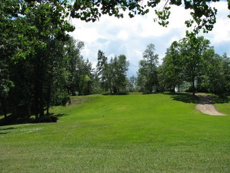 Eagles View Golf Course Cover Picture