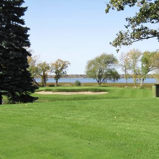 Alexandria golf club cover picture