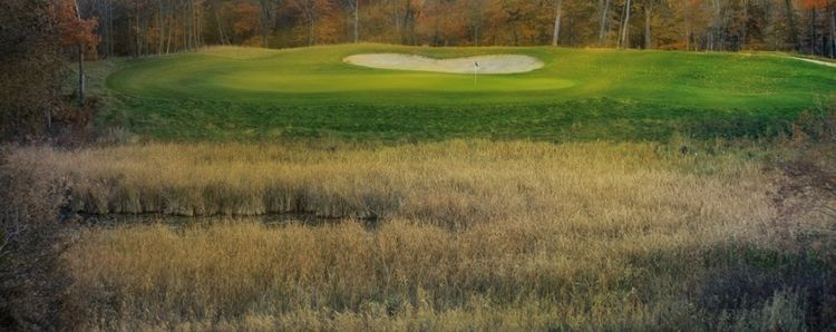 Arrowwood golf club cover picture