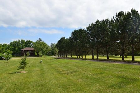 Birch Bay Resort and Golf Course Cover Picture