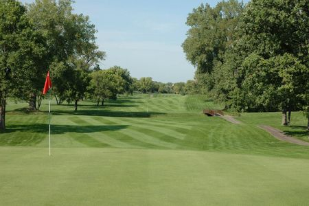 Brookview Golf Course Cover Picture