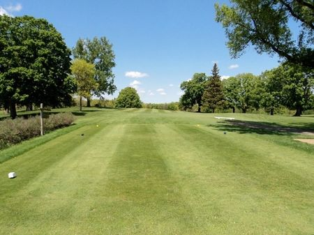 Buffalo Heights Golf Course Cover Picture