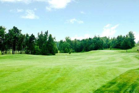 Eagle Ridge Golf Course Cover Picture