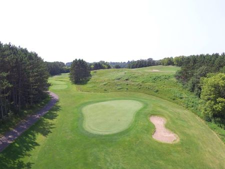 Inver Wood Golf Course Cover Picture