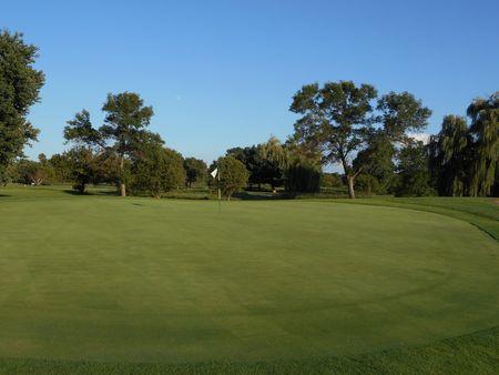 Majestic Oaks Golf Club Cover