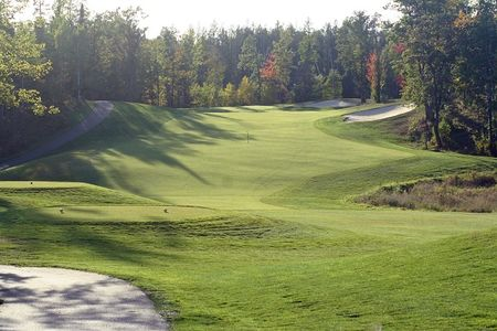 Ional Golf Course Cover Picture