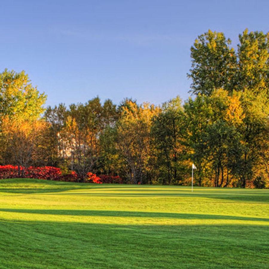Oak Marsh Golf Course - Golf Course - All Square Golf