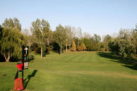Pomme de Terre Golf Club Cover Picture