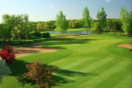 Pebble Creek Country Club Cover Picture