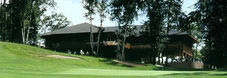 Pine Ridge Golf Club Cover