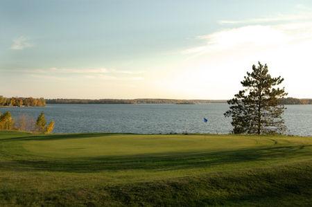 Pokegama Golf Course Cover Picture