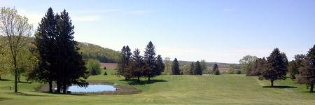 Preston Golf Club Cover Picture