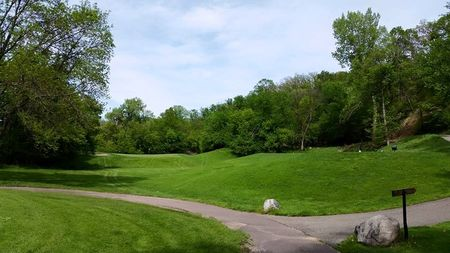 Redwood Falls Golf Club Cover Picture
