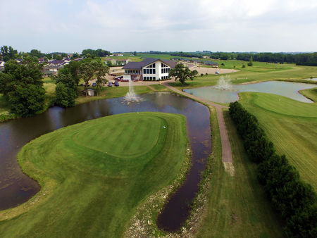 Riverview Greens Cover Picture