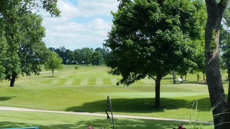 Saint James Country Club Cover Picture
