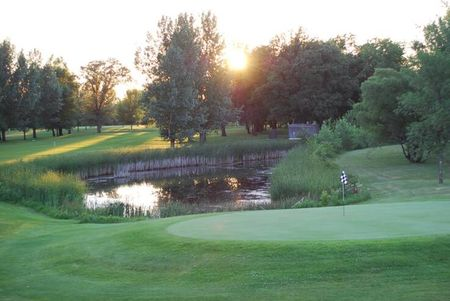 Valley Golf Assn Golf Course Cover Picture