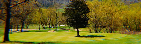 Valley High Country Club Cover
