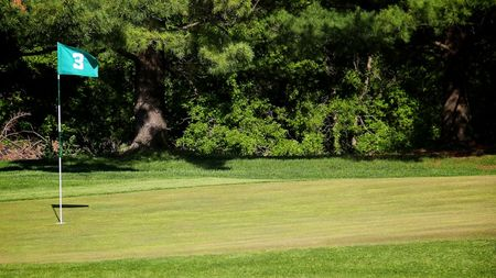 Zumbro Valley Golf Club Cover Picture
