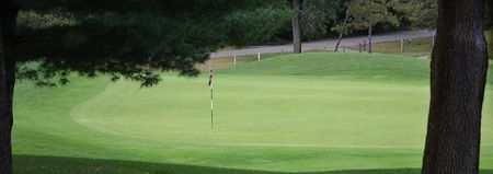 Northfield Golf Club Cover Picture