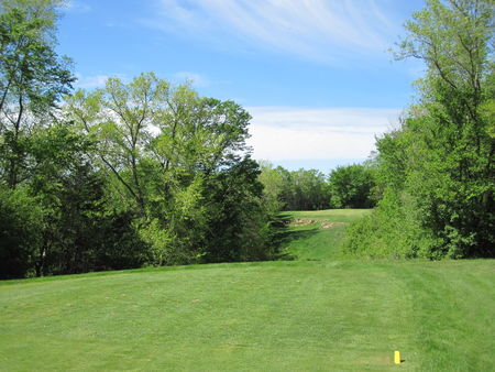The Summit Golf Club Cover Picture
