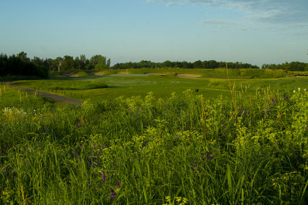 Victory Links Golf Course Cover Picture