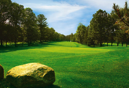Whitefish golf club cover picture