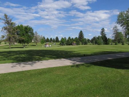 Willow Creek Municipal Golf Course Cover Picture