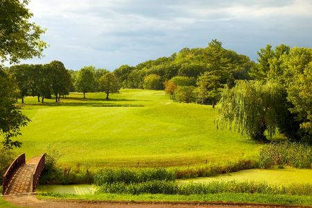 Braemar Golf Course - Castle/Hays Cover Picture