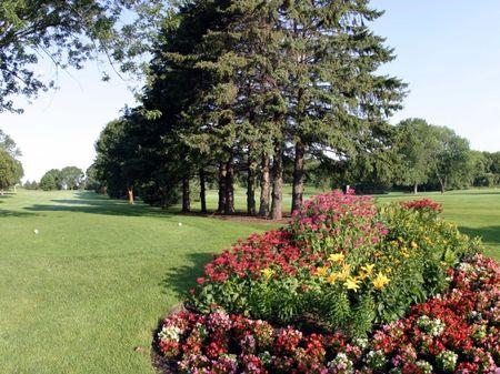 Gem Lake Hills Golf Course Cover