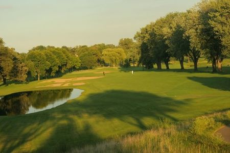 Highland National Golf Course Cover Picture