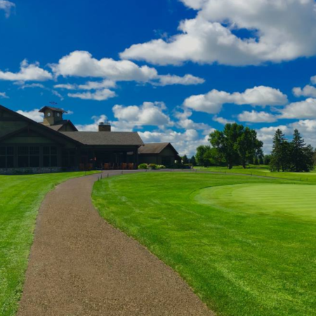 Medina golf and country club cover picture