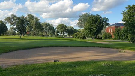 Fort Snelling Golf Course Cover Picture