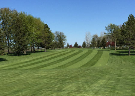 Oakdale Country Club Cover Picture