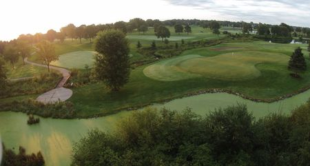 Oak glen country club cover picture