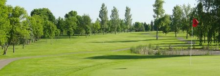 Pheasant Acres Golf Club Cover