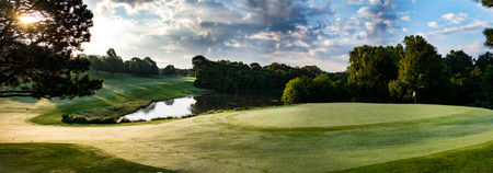 Prestwick Golf Club at Wedgewood Cover Picture