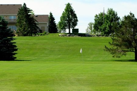 Rich valley golf club cover picture