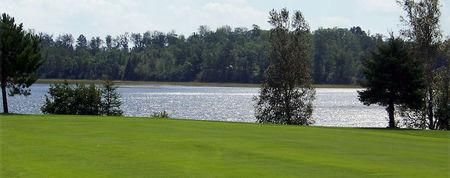 Ridgewood Golf Course Cover