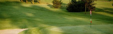 Shoreland Country Club Cover
