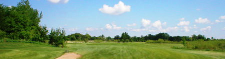 Southbrook golf club cover picture